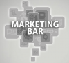 Marketing Bar